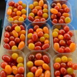 Tomates cerises - 250 g