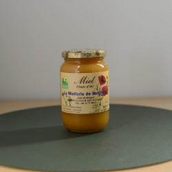Miel fleurs d'été 500 g