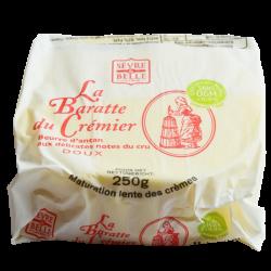 Baratte du Crémier 250g doux