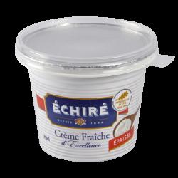Crème épaisse 38% ECHIRE 20CL