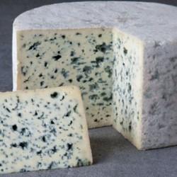 Bleu d'Auvergne fermier 100 g