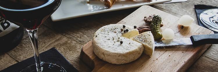 La conciergerie à Echiré fromages