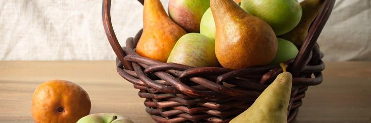 La conciergerie à Echiré fruits