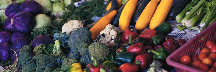 La conciergerie à Echiré fruits et légumes