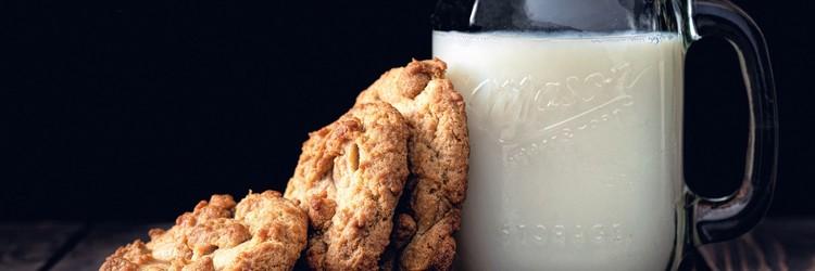 La conciergerie à Echiré lait yaourt